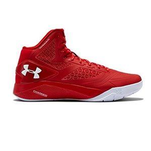 Under Armour Men's UA ClutchFit Basketball Shoes